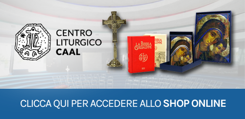 Caal arredi liturgici cammino neocatecumenale shop online