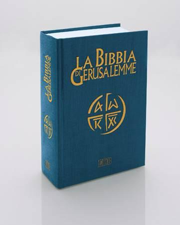 Bibbia Gerusalemme Studio