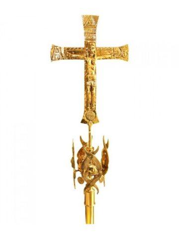croce astile merkabah